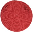 Product Image of Brilliant Red (T-045) Outdoor / Indoor Area Rug