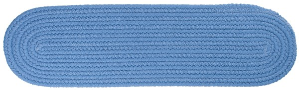 French Blue (T-052) Outdoor / Indoor Area Rug