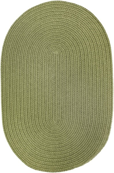Olive (T-017) Outdoor / Indoor Area Rug