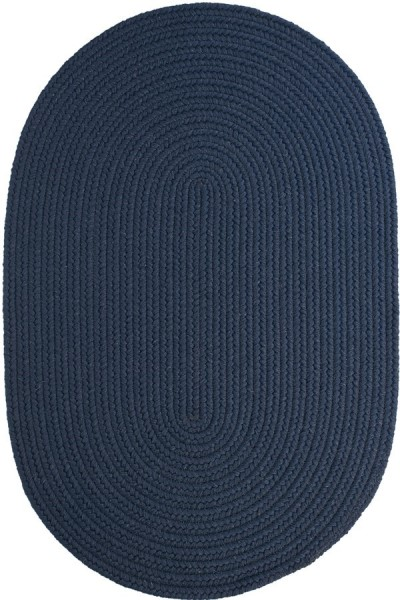 Navy (PR-10) Country Area Rug