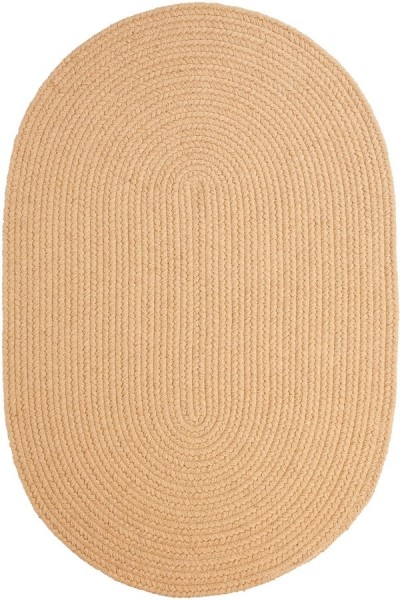 Wheat (PR-50) Country Area Rug