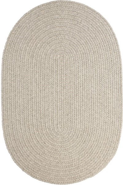 Steel (PR-80) Country Area Rug