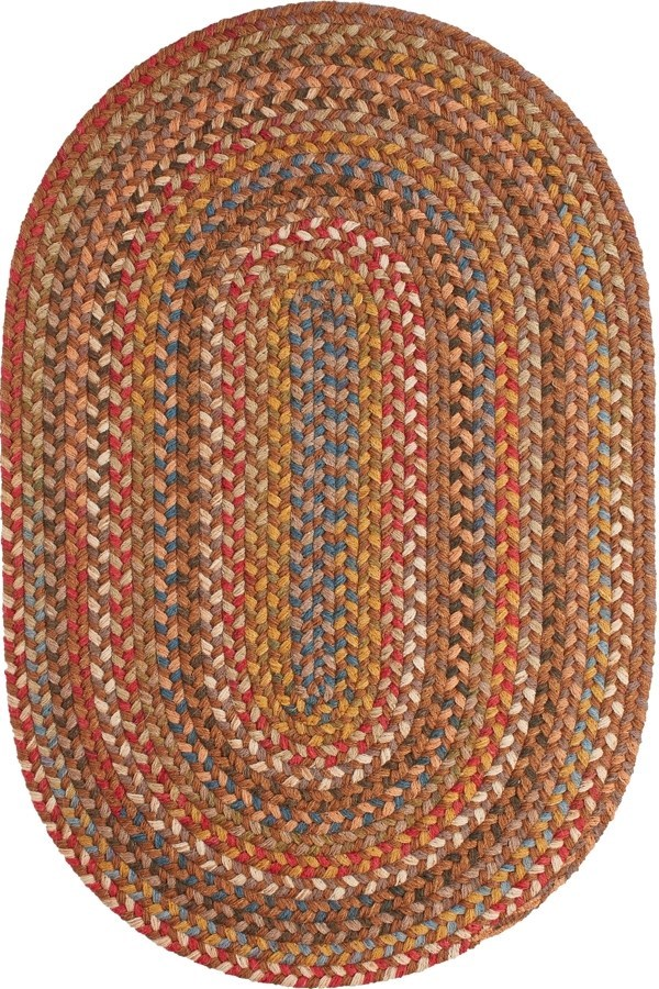Bombay (PR-76) Country Area Rug