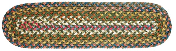 Emerald (CO-25) Country Area Rug