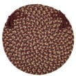 Product Image of Spanish Red (EX-73) Outdoor / Indoor Area Rug