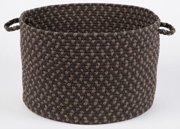 Brown Velvet (MA-36) Outdoor / Indoor Area Rug