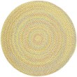 Product Image of Yellow (14) Country Area Rug