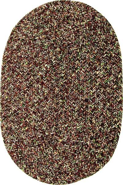 Brown (03) Outdoor / Indoor Area Rug