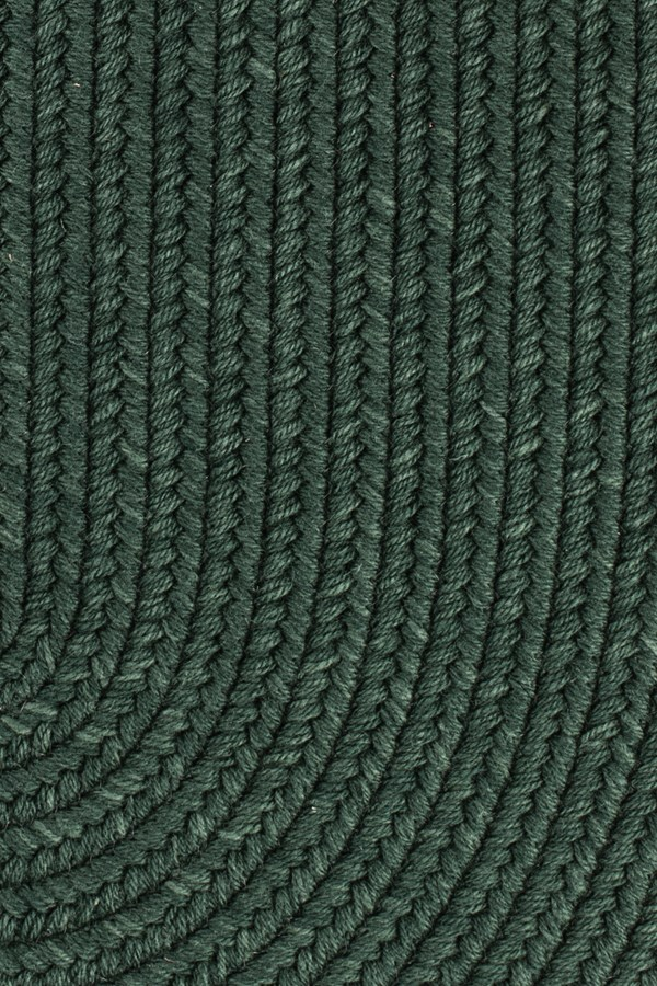 Hunter Green (105) Country Area Rug