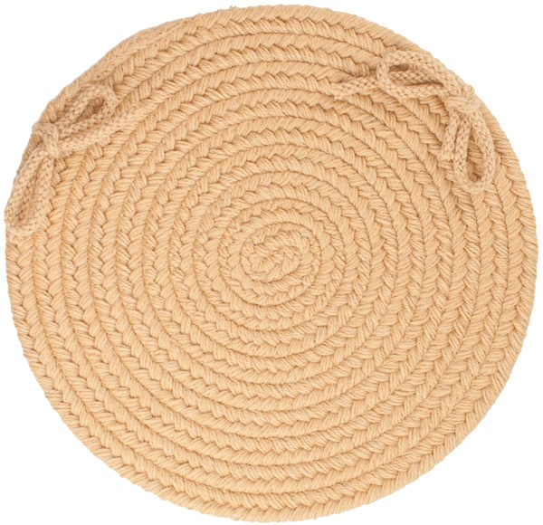 Wheat (101) Country Area Rug