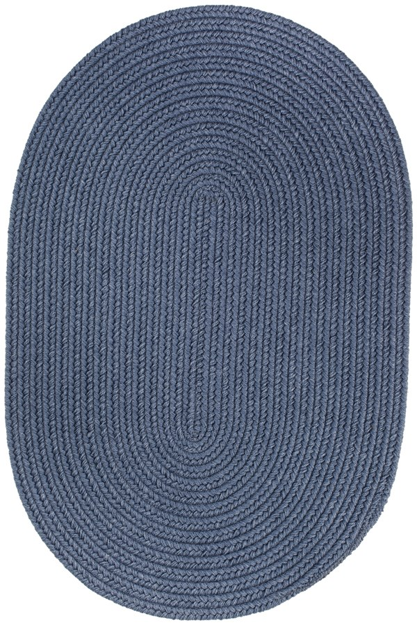 Sailor Blue (102) Country Area Rug