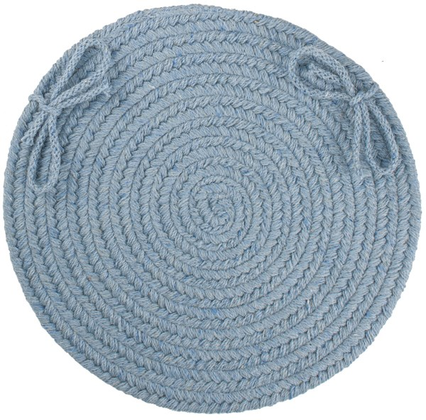 Blue Bonnet (103) Country Area Rug
