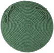 Product Image of Hunter Green (105) Country Area Rug