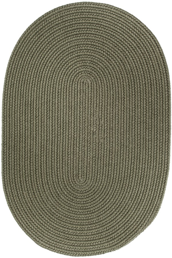 Moss (111) Country Area Rug