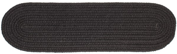 Black (112) Country Area Rug