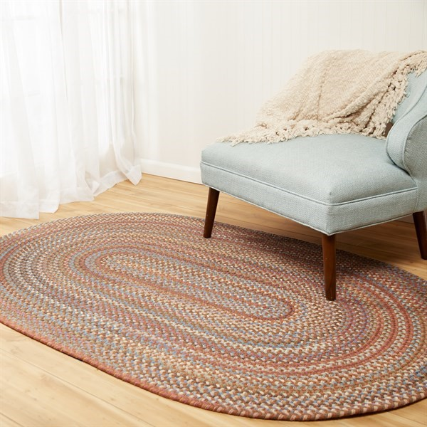 Bombay (GB-77) Country Area Rug