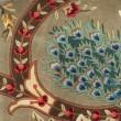 Product Image of Sage (732) Floral / Botanical Area Rug