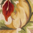 Product Image of Ivory (758) Floral / Botanical Area Rug