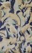 Product Image of Floral / Botanical Blue (756) Area Rug