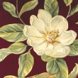 Product Image of Red (760) Floral / Botanical Area Rug