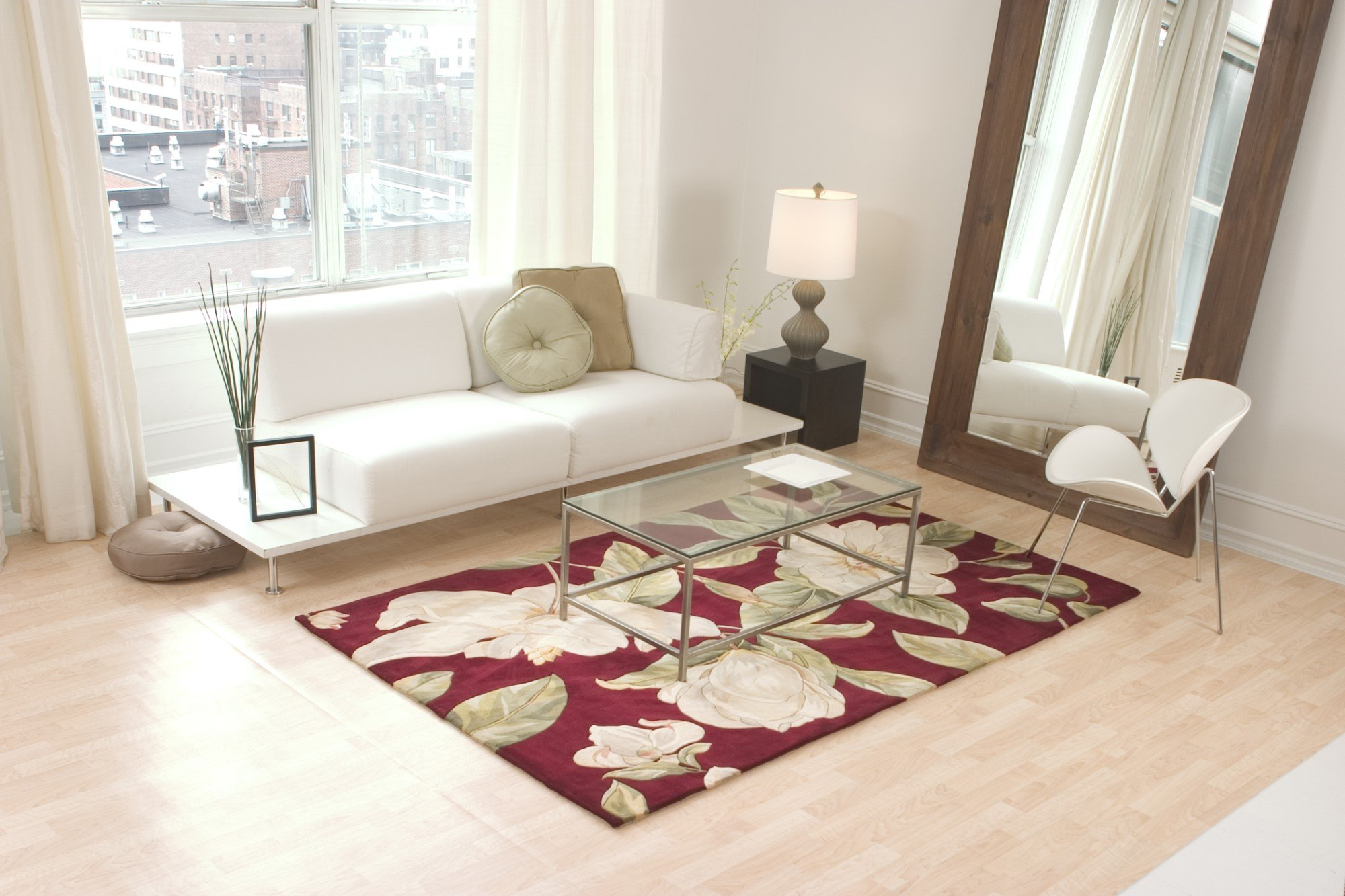 Kas Catalina Magnolia Rugs Wool Floral Area Rugs Rugs Direct