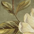 Product Image of Sage (768) Floral / Botanical Area Rug