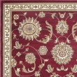 Product Image of Red (7355) Traditional / Oriental Area Rug