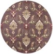 Product Image of Plum (7363) Traditional / Oriental Area Rug