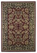 Product Image of Traditional / Oriental Red, Black (7301) Area Rug