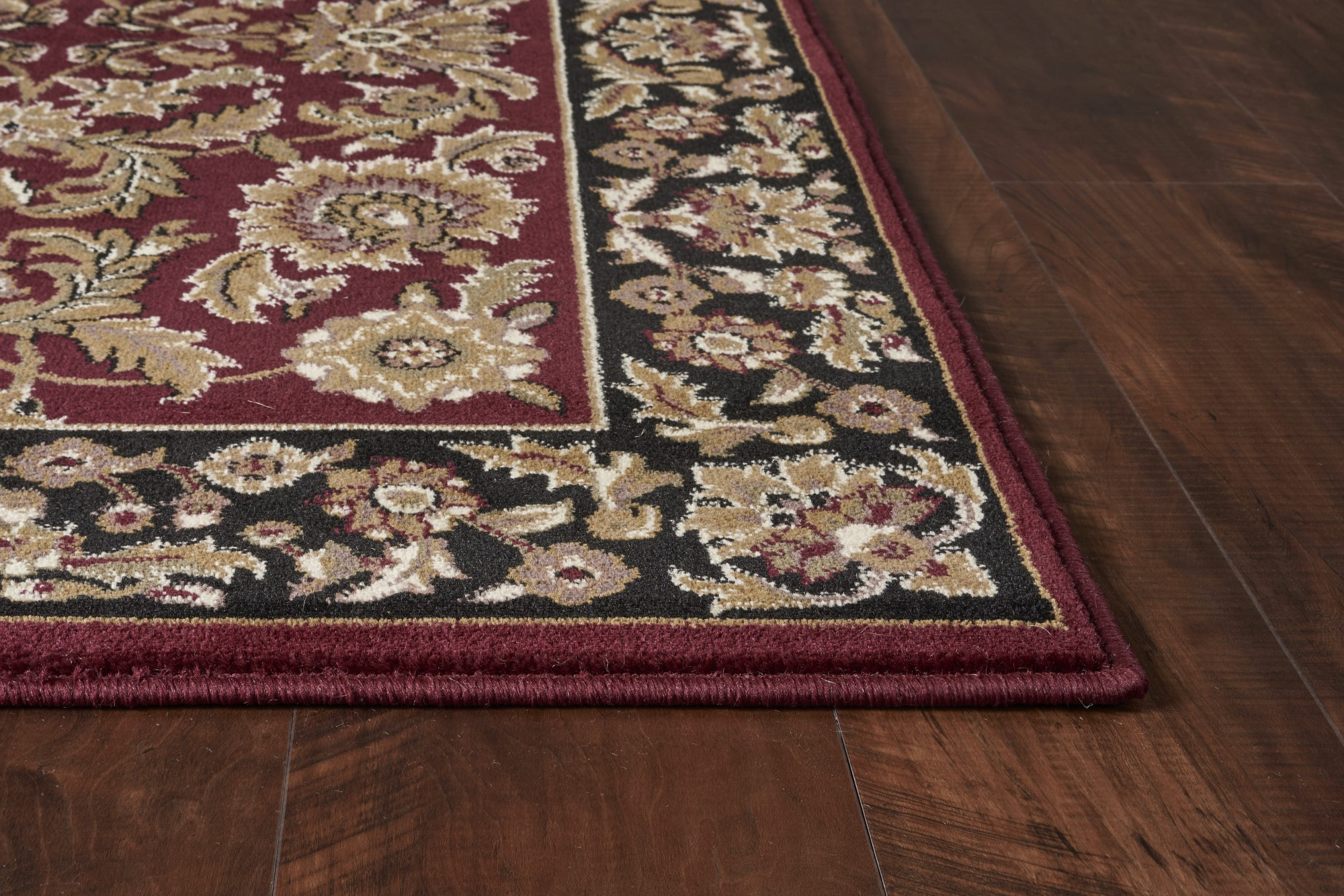 Kas Cambridge Kashan I Rugs Oriental Area Rugs Rugs Direct