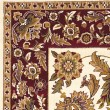 Product Image of Ivory, Red (7303) Traditional / Oriental Area Rug