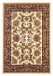 Product Image of Traditional / Oriental Ivory, Red (7303) Area Rug