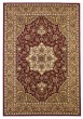 Product Image of Traditional / Oriental Red, Beige (7326) Area Rug