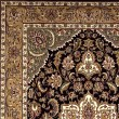 Product Image of Black, Beige (7327) Traditional / Oriental Area Rug