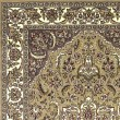 Product Image of Beige, Ivory (7328) Traditional / Oriental Area Rug