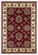 Product Image of Red, Ivory (7340) Traditional / Oriental Area Rug