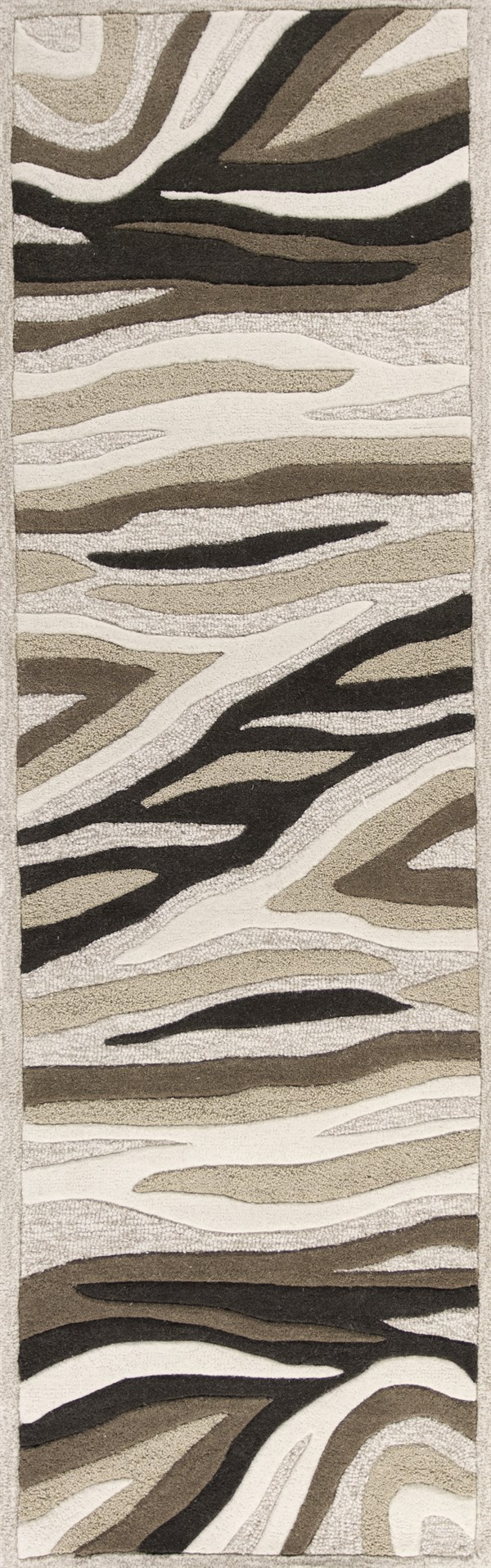 Natural (1083) Contemporary / Modern Area Rug