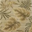 Product Image of Sand (2614) Floral / Botanical Area Rug