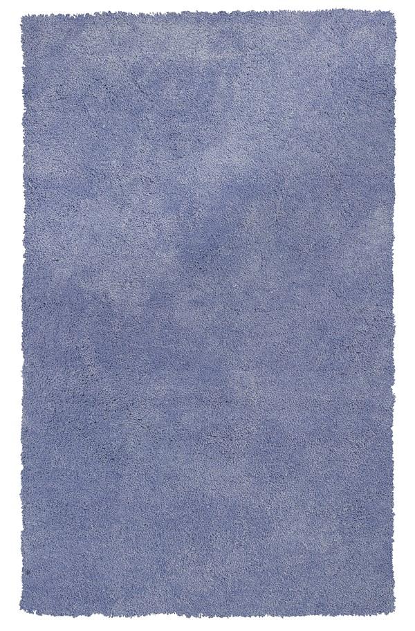 Purple (1573) Shag Area Rug