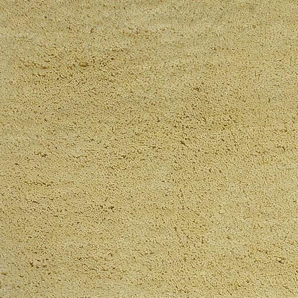 Canary Yellow (1574) Shag Area Rug