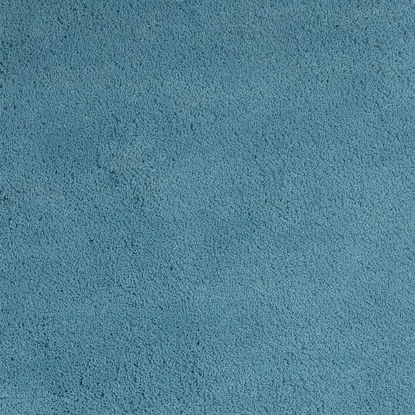 Highlighter Blue (1577) Shag Area Rug