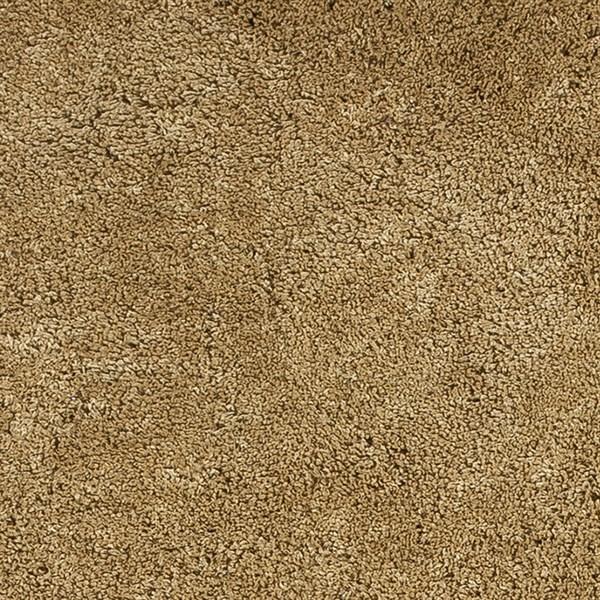 Gold (1567) Shag Area Rug