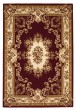 Product Image of Traditional / Oriental Red, Ivory (5308) Area Rug