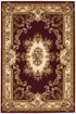 Product Image of Red, Ivory (5308) Traditional / Oriental Area Rug