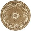 Product Image of Beige, Ivory (5309) Traditional / Oriental Area Rug