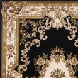 Product Image of Black, Ivory (5310) Traditional / Oriental Area Rug