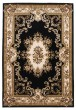 Product Image of Traditional / Oriental Black, Ivory (5310) Area Rug
