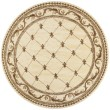 Product Image of Ivory (5318) Traditional / Oriental Area Rug