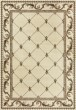 Product Image of Traditional / Oriental Ivory (5318) Area Rug