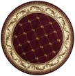 Product Image of Red (5319) Traditional / Oriental Area Rug